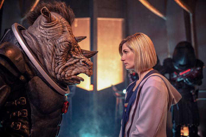 Doctor Who | Globoplay exibirá todas as temporadas da série no Brasil 1