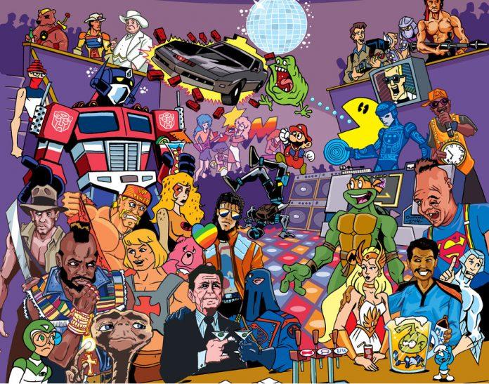 Cultura Geek | Veja as principais mudanças da década de 90 com os dias atuais 2