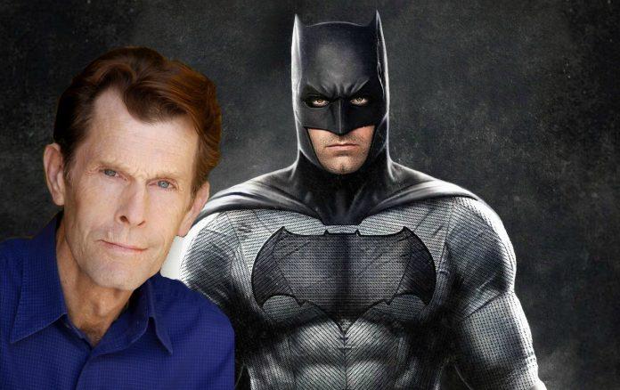 Novo game do Batman não terá a voz de Kevin Conroy 1
