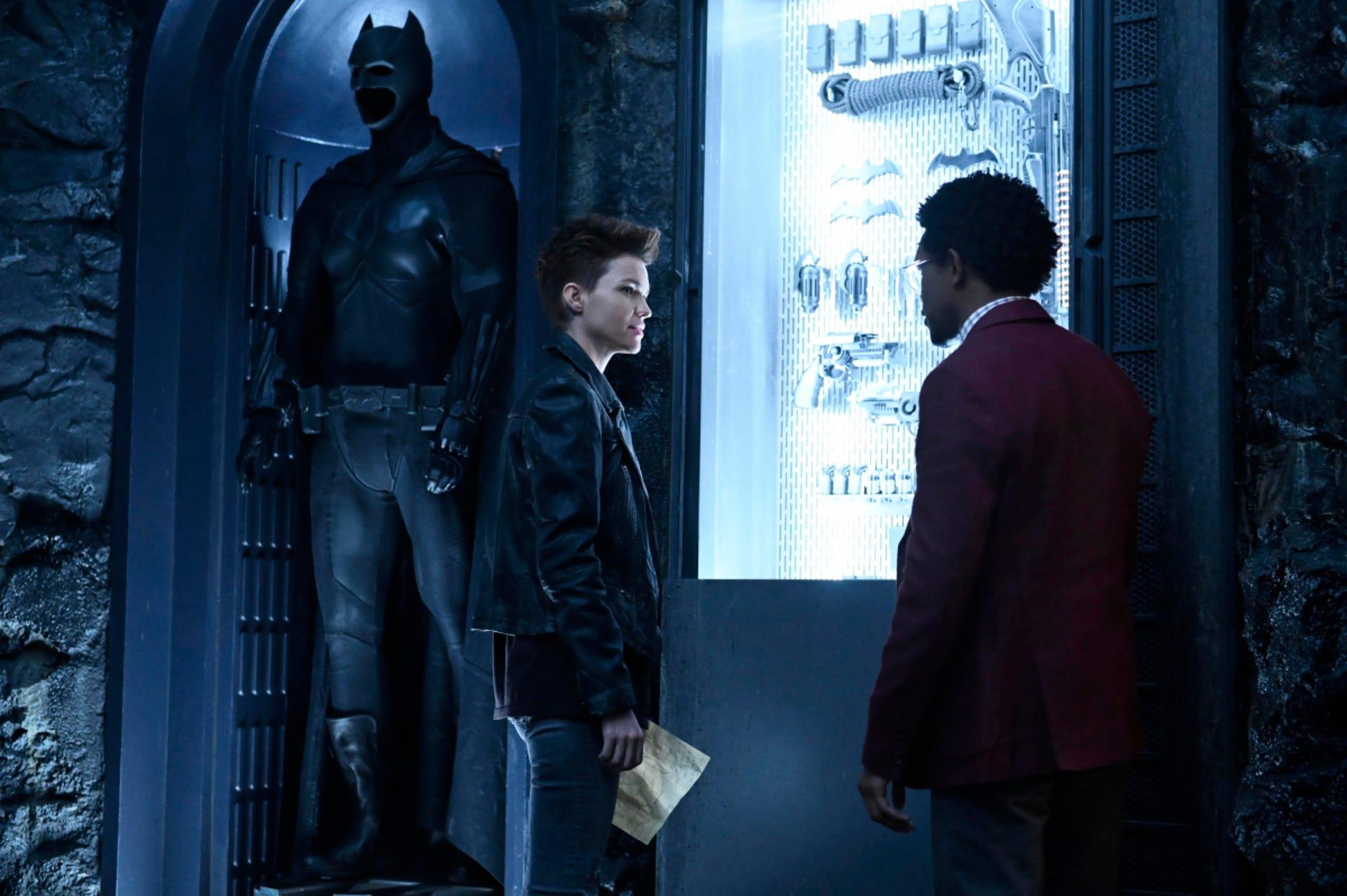 Primeiras Impressões | Batwoman 2