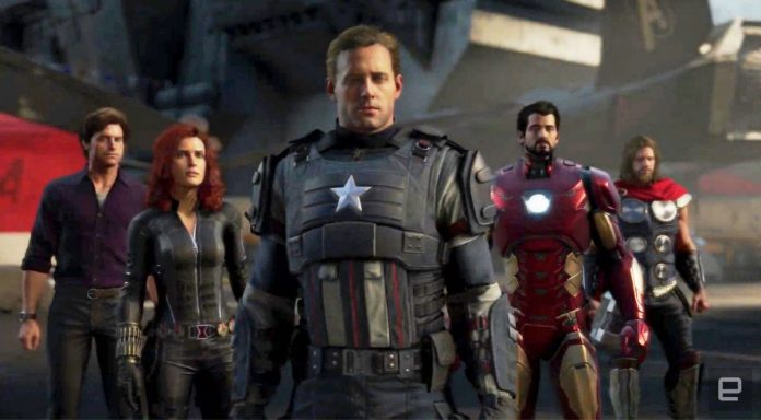 Marvel's Avengers | Game não terá modo cooperativo 1