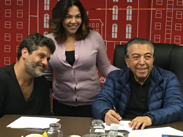 Biografia de Maurício de Souza vai virar filme 1