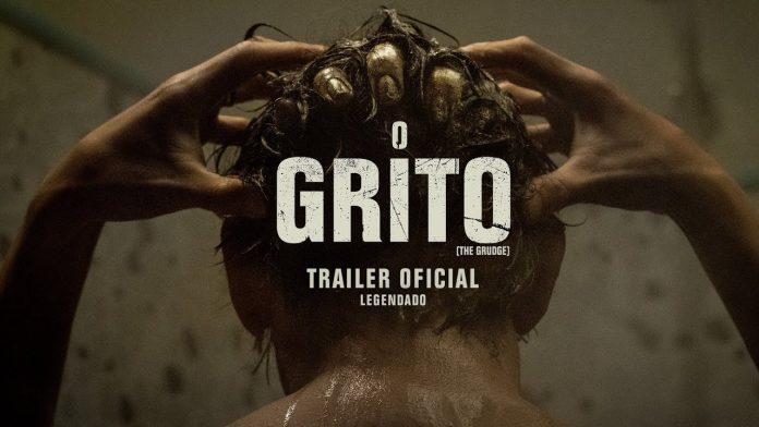 O Grito | Confira o primeiro trailer da nova versão do clássico terror 1