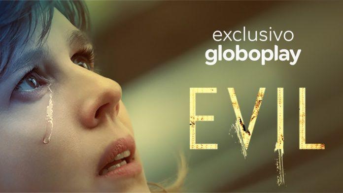 Evil | Série ganha data de estreia no Globoplay e novo trailer 1