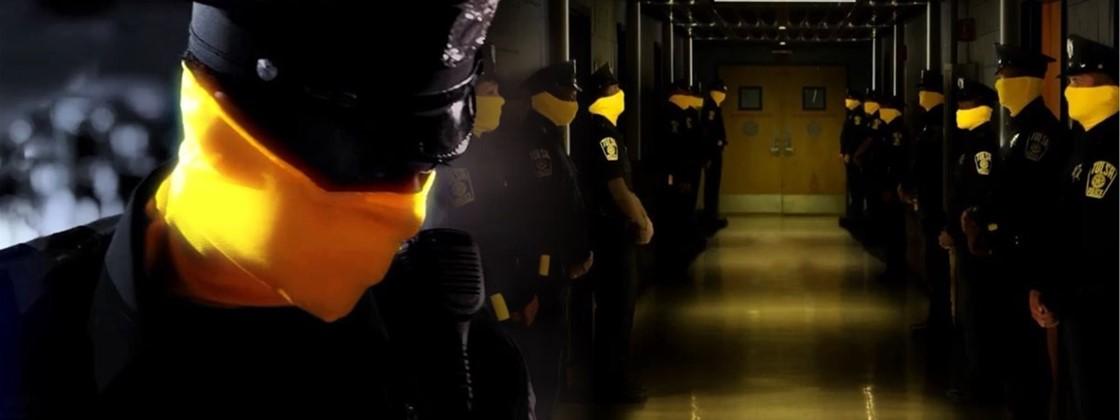 Primeiras Impressões   Watchmen- HBO 1