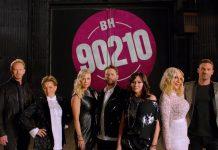 BH90210 é cancelada pela Fox
