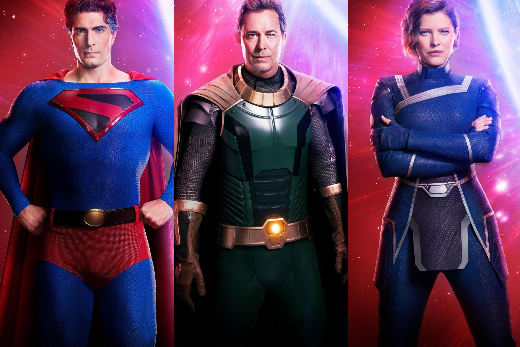Crise nas Infinitas Terras | Tudo que sabemos sobre o crossover da CW 3