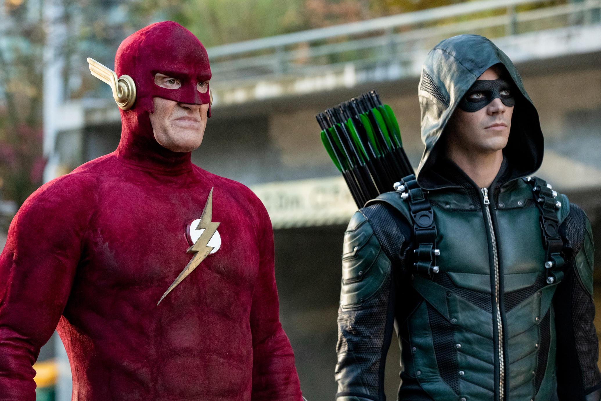 Crise nas Infinitas Terras | Tudo que sabemos sobre o crossover da CW 4