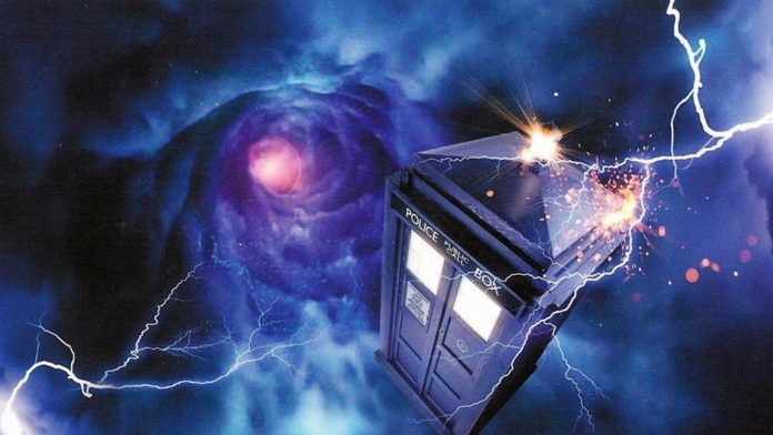 Doctor Who | Imagem: BBC