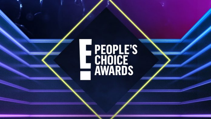 E! Entertainment - Conheça os apresentadores do E! People's Choice Award 2019 1