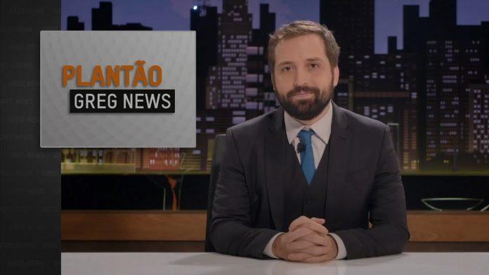 Greg News com Gregório Duvivier | HBO anuncia quarta temporada da série 1