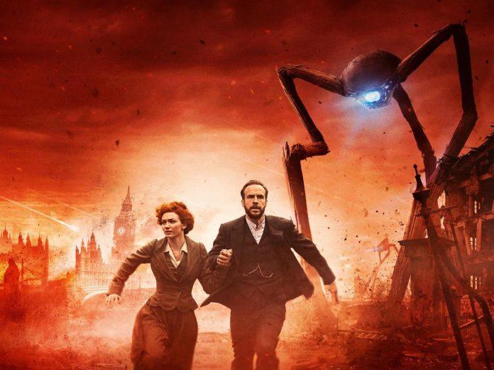 Guerra dos Mundos vira minissérie no Film & Arts 1