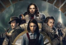His Dark Materials. Imagem:HBO