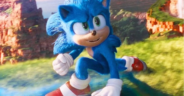 Sonic | Paramount gasta USD$5 milhões com novo visual do personagem 1