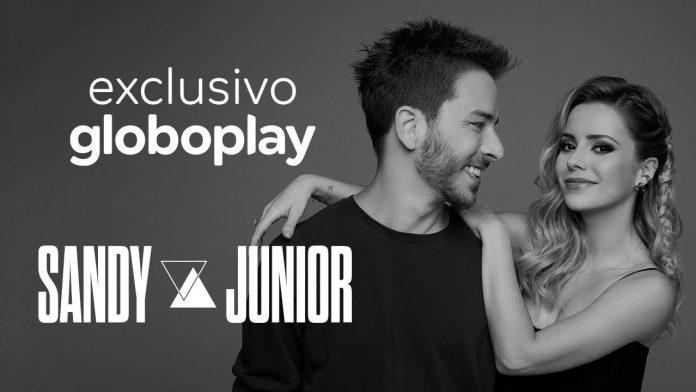 Sandy & Jr. | Globoplay irá lançar série documentário sobre a dupla 1