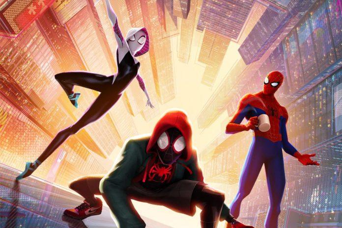 Pav Grochola de Homem-Aranha: No Aranhaverso estará na CCXP 1