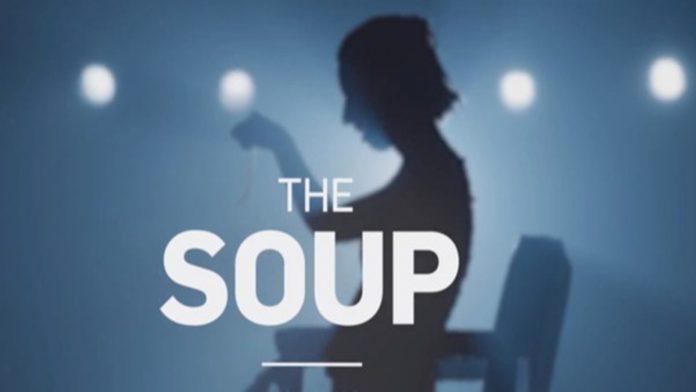 The Soup | E! anuncia o retorno da série de comédia 1