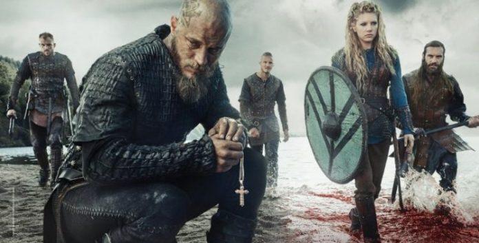 Vikings: Valhalla | Netflix está produzindo série derivada de Vikings 1