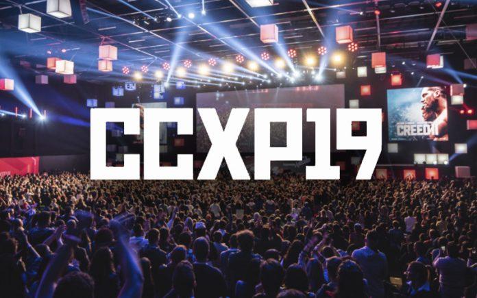 O seu sonho é ir para CCXP, mas se sente perdido? Siga as nossas dicas que você terá uma experiência épica! | Imagem: Divulgação