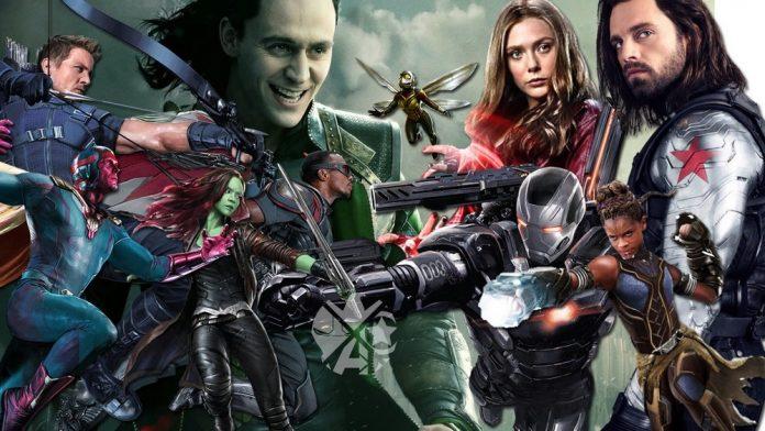 Séries do Disney+ serão essenciais para o Universo Cinematográfico Marvel 1