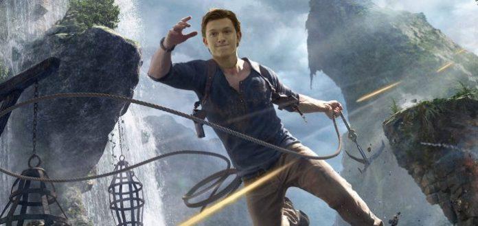 Uncharted | Parece que as filmagens do filme irão começar em 2020 1