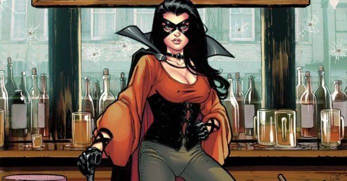 Zorro | CBS irá produzir reboot com protagonista feminina 1
