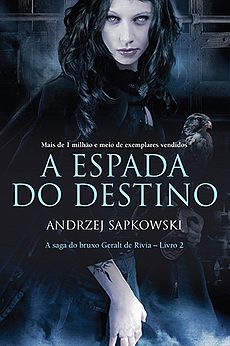 The Witcher | Guia de leitura 2