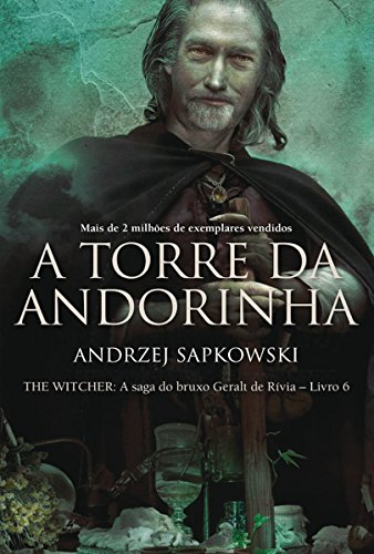 The Witcher | Guia de leitura 6