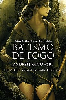 The Witcher | Guia de leitura 5