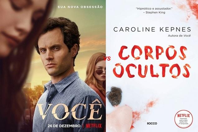 Você | Veja as diferenças entre a 2ª temporada da série e o livro em que foi baseada 1