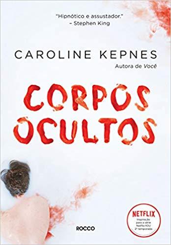 Resenha | Corpos Ocultos - Caroline Knepnes 1