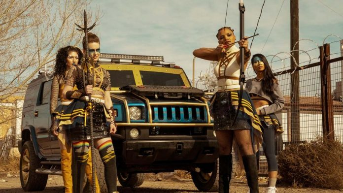 Daybreak | Netflix cancela sua série de Zumbis na 1ª temporada 1