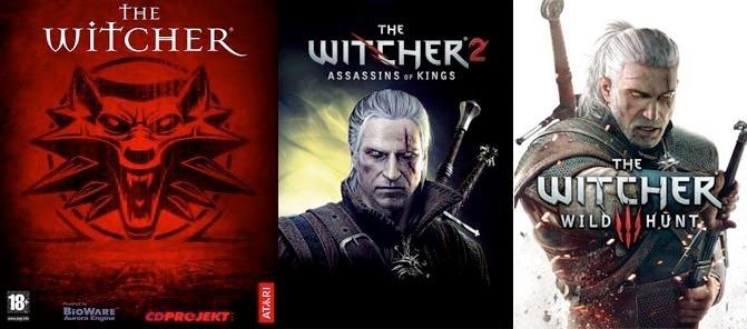 The Witcher | Tudo que você deve saber para se aventurar no universo da franquia 5