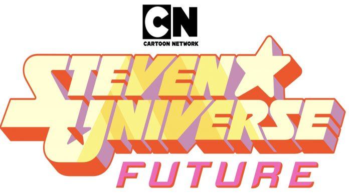 Steven Universo Futuro estreia em 28 de dezembro no Cartoon Network 1