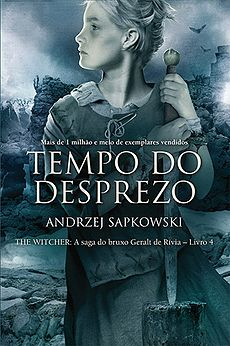 The Witcher | Guia de leitura 4