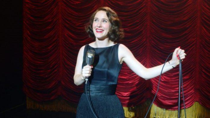 The Marvellous Mrs. Maisel | Amazon renova a série para a 4ª temporada 1