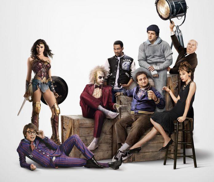 The Movies | Série documental estreia em janeiro na HBO 1