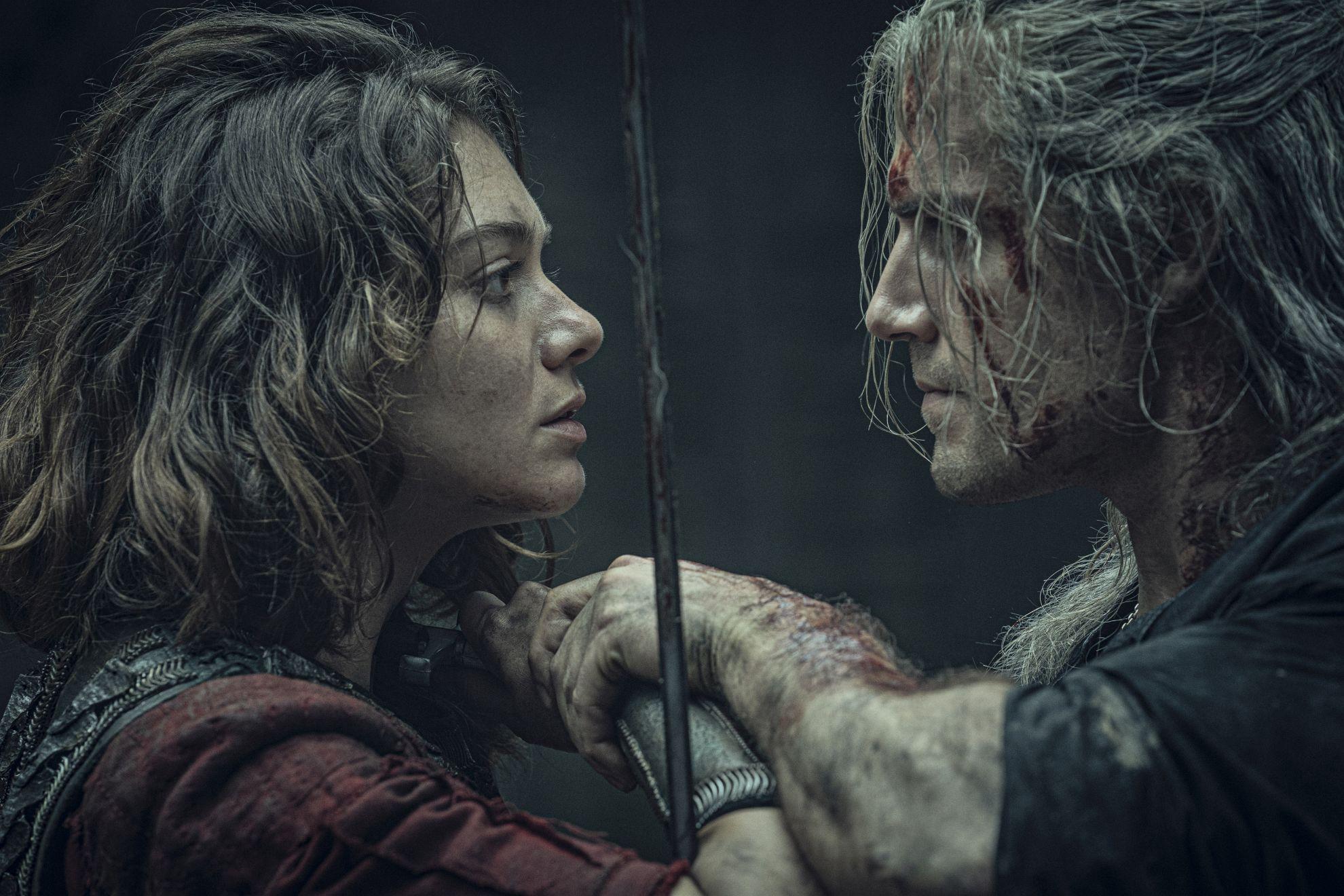 The Witcher | imagem: Netflix