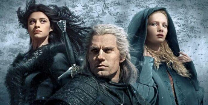 Crítica | The Witcher - 1ª temporada 1
