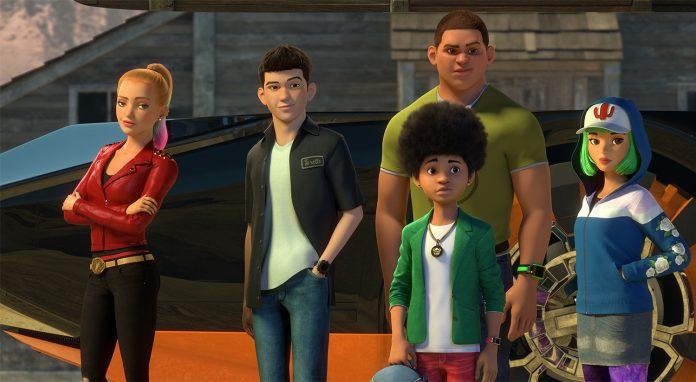 Top 10 | Confira quais séries foram populares entre as crianças brasileiras em 2019 na Netflix 1