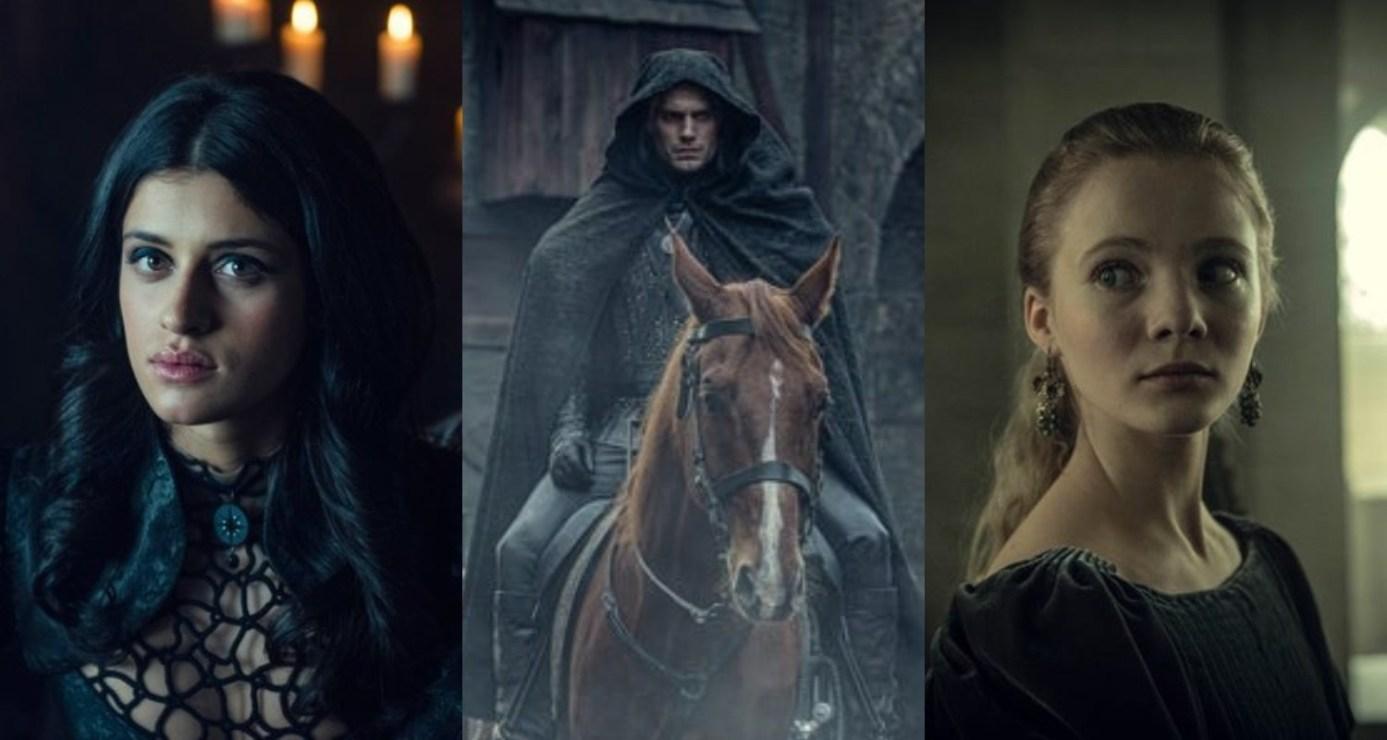 The Witcher | Tudo que você precisa saber antes de assistir à série 3