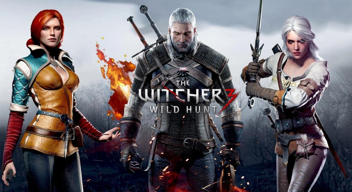 Witcher 3: Wild Hunt | CD Projekt RED
