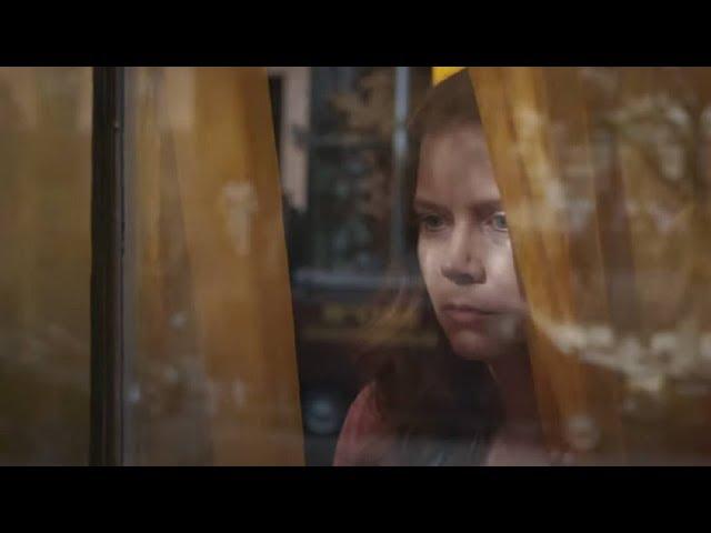 A Mulher Na Janela | Mistério assombra Amy Adams no trailer do filme 1