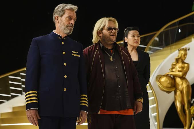 Avenue 5 | Cruzeiro espacial é cenário para boas sátiras na nova série da HBO 1