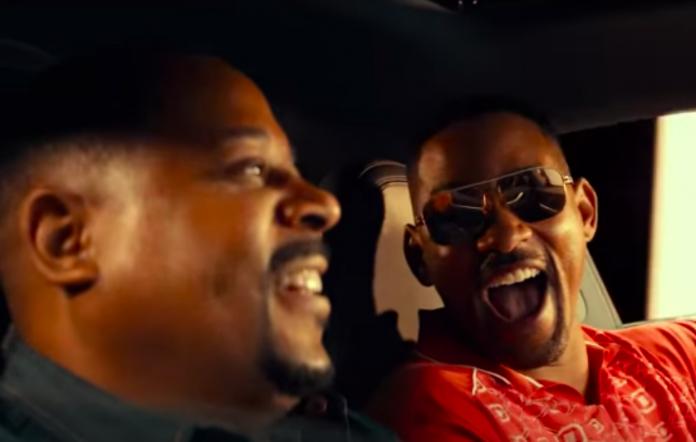 Bad Boys Para Sempre | Filme lidera o ranking em sua estreia no Brasil 1