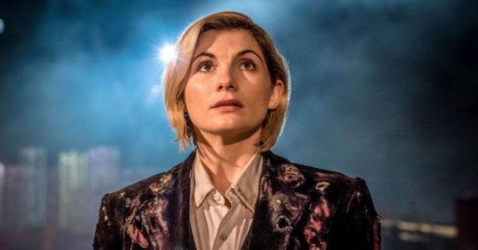 Doctor Who | 12ª temporada ganha data de estreia no Globoplay 1