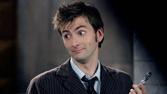 Doctor Who | David Tennant revela que gostaria do retorno dos especiais de Natal 1