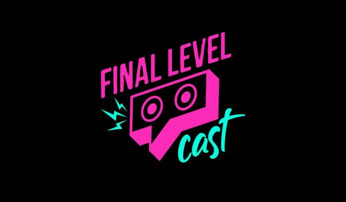 Final Level Cast