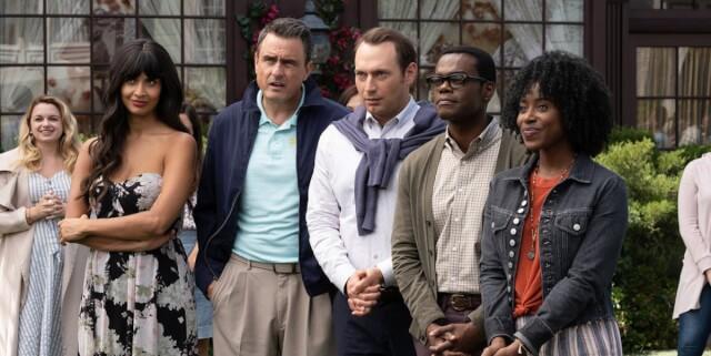 Crítica | The Good Place- 4ª temporada 1