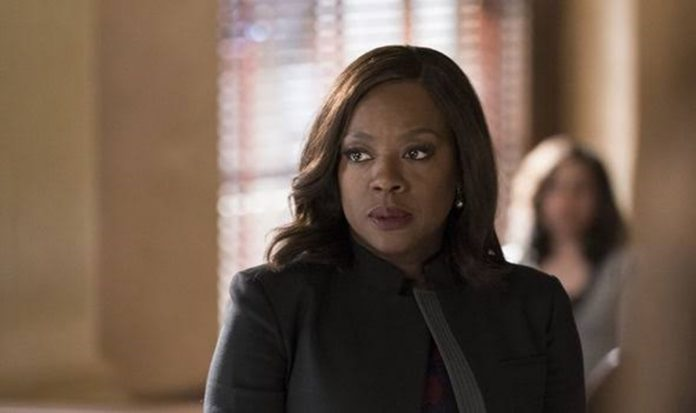 How To Get Away With Murder | 5ª temporada da série estreia no AXN 1